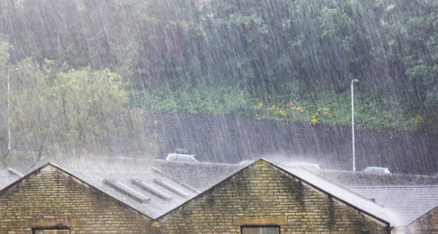 Πρόγνωση Θεσσαλίας και Σποράδων 3-4/3/20 Βροχές και τοπικές καταιγίδες την Τετάρτη (+χάρτες βροχής)