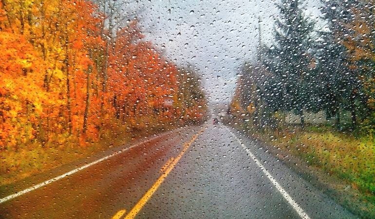 Πρόγνωση Θεσσαλίας και Σποράδων 13-15/11/19 Βροχές την Τετάρτη με σταδιακή βελτίωση