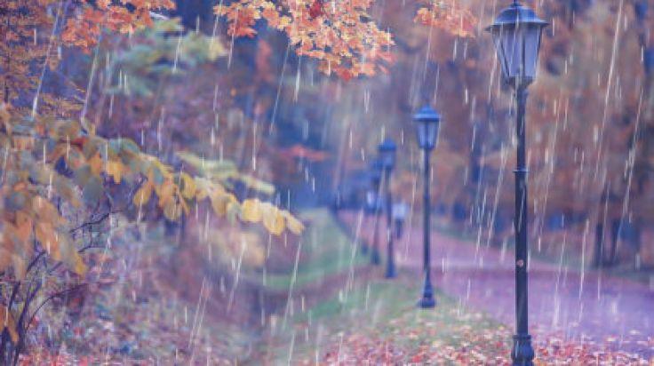 Πρόγνωση Θεσσαλίας και Σποράδων 11-12/11/19 Βροχές αξιόλογες απο την Τρίτη