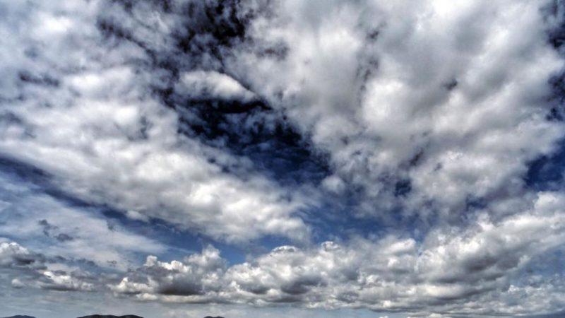 Πρόγνωση Θεσσαλίας και Σποράδων 9-10/11/19 Λίγες βροχές το πρωί της Κυριακής