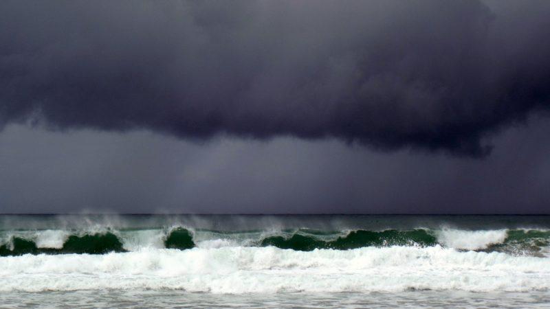 Πρόγνωση Θεσσαλίας και Σποράδων 21-23/12/19 Σημαντική ενίσχυση των νοτιάδων και βροχές την Κυριακή