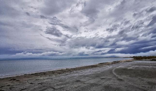 Πρόγνωση Θεσσαλίας και Σποράδων 9-10/3/20 Κακοκαιρία την Δευτέρα με αξιόλογες βροχές κυρίως στην ανατολικά