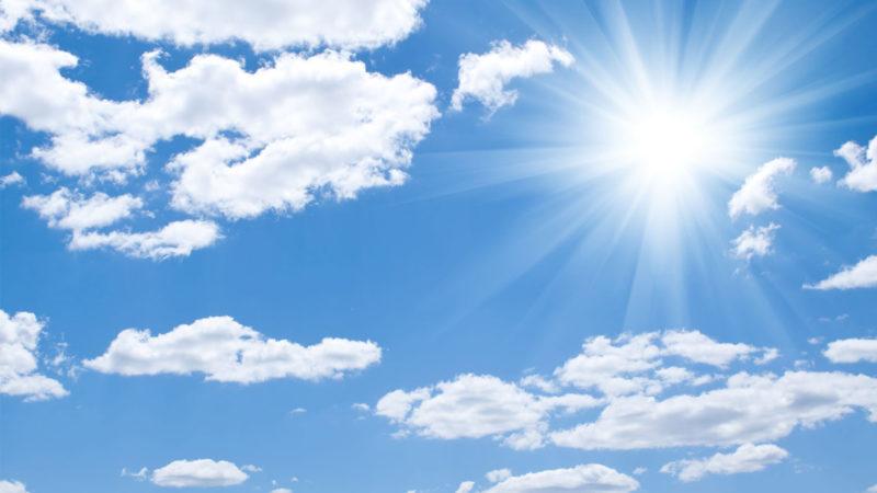 Πρόγνωση Θεσσαλίας και Σποράδων 19-20/3/20 Ηλιόλουστος καιρός με άνοδο θερμοκρασίας (+χάρτες βροχής)