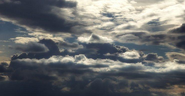 Πρόγνωση Θεσσαλίας και Σποράδων 21-22/3/20 Ανοιξιάτικος καιρός με υψηλές για την εποχή θερμοκρασίες (χάρτες βροχής)
