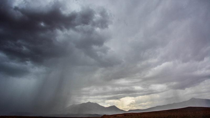 Πρόγνωση Θεσσαλίας και Σποράδων 30/4-3/5/20 Άστατος ο καιρός στις ορεινές-ημιορεινές κυρίως περιοχές (+χάρτες αστάθειας)