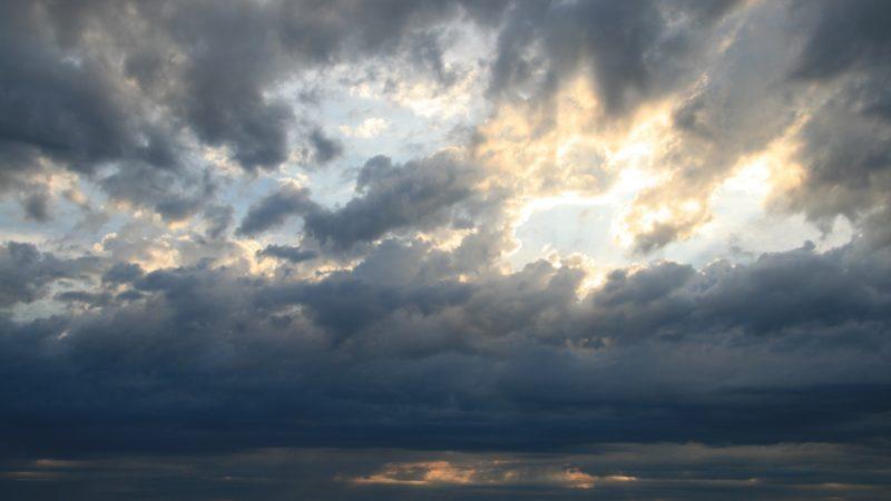 Πρόγνωση Θεσσαλίας και Σποράδων 2-3/4/20 Βελτιώνεται πρόσκαιρα ο καιρός (+χάρτες βροχής)