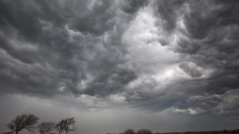Πρόγνωση Θεσσαλίας και Σποράδων 19-21/9/20 Βροχές έως το μεσημέρι του Σαββάτου με σταδιακή βελτίωση (+χάρτης βροχής)