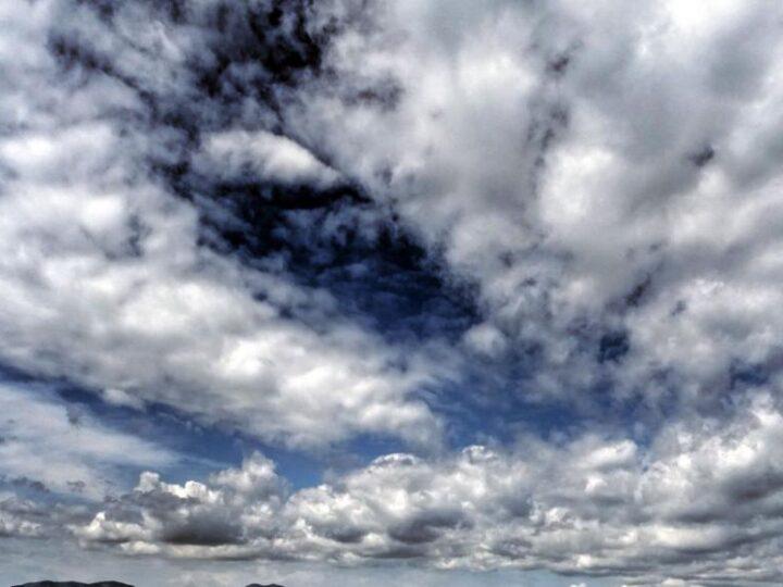 Πρόγνωση Θεσσαλίας και Σποράδων 22-24/9/20 Βελτιωμένος καιρός με τοπικές μπόρες στα ορεινά την Πέμπτη (+χάρτης βροχής)
