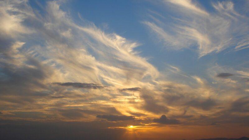 Πρόγνωση Θεσσαλίας και Σποράδων 1-4/10/20 Άνοδος θερμοκρασίας σε καλοκαιρινά επίπεδα