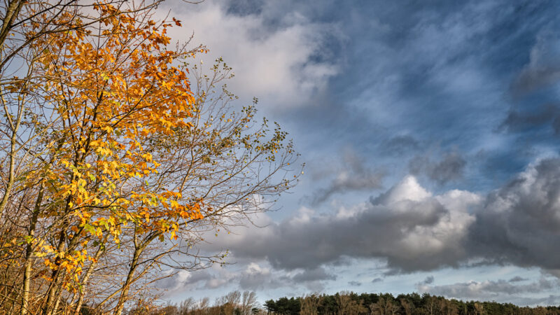 Πρόγνωση Θεσσαλίας και Σποράδων 22-25/10/20 Βελτιωμένος καιρός-τοπικές βροχές απο την Κυριακή (+χάρτης βροχής)