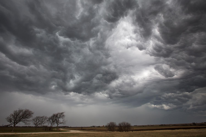 Πρόγνωση Θεσσαλίας και Σποράδων 7-8/10/20 Τοπικές βροχές την Πέμπτη με πτώση της θερμοκρασίας (+χάρτης βροχής)