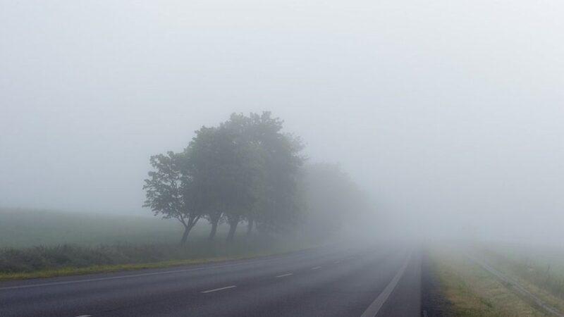 Πρόγνωση Θεσσαλίας και Σποράδων 12-15/11/20 Πυκνές ομίχλες κατα περιόδους (+χάρτης βροχής+ομίχλης)