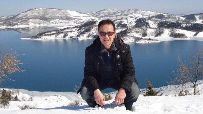 Νέος συνεργάτης στο site μας πτυχιούχος μετεωρολόγος