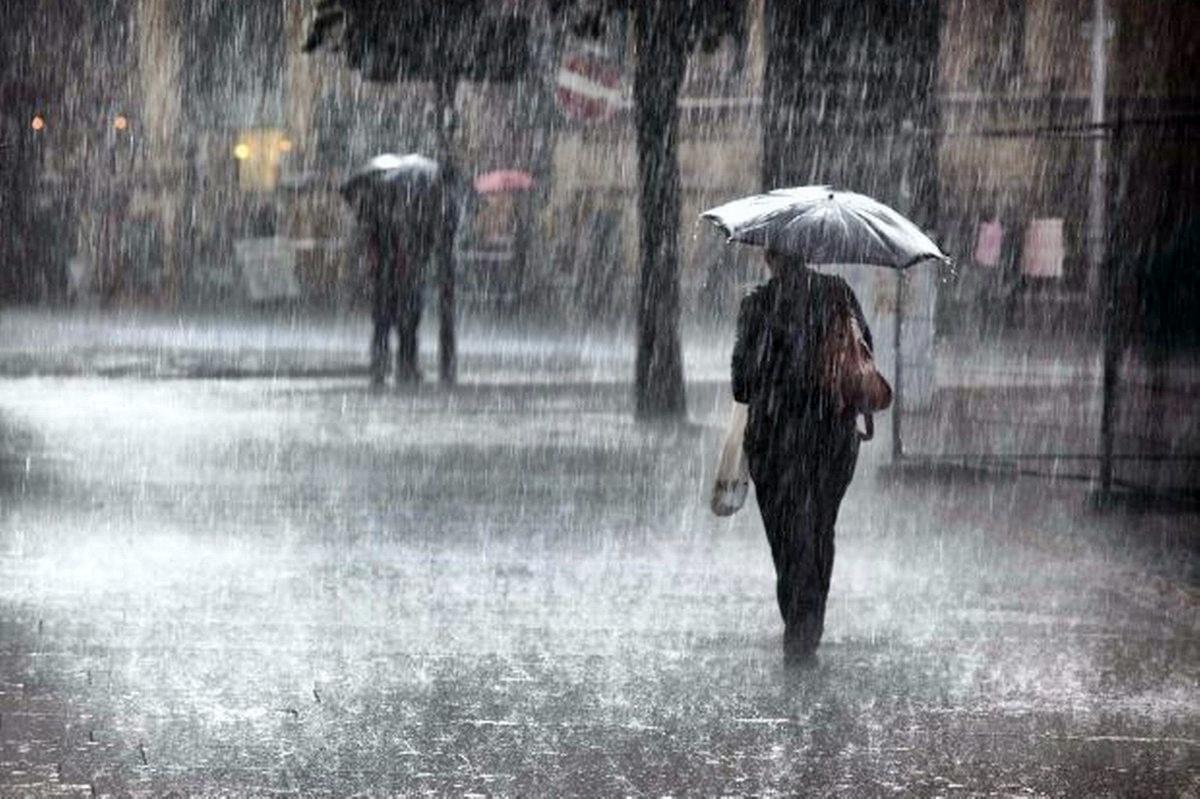 Πρόγνωση Θεσσαλίας και Σποράδων 16-18/11/20 Κακοκαιρία με βροχές και χιόνια στα ορεινά απο την Τετάρτη (+χάρτης βροχής)