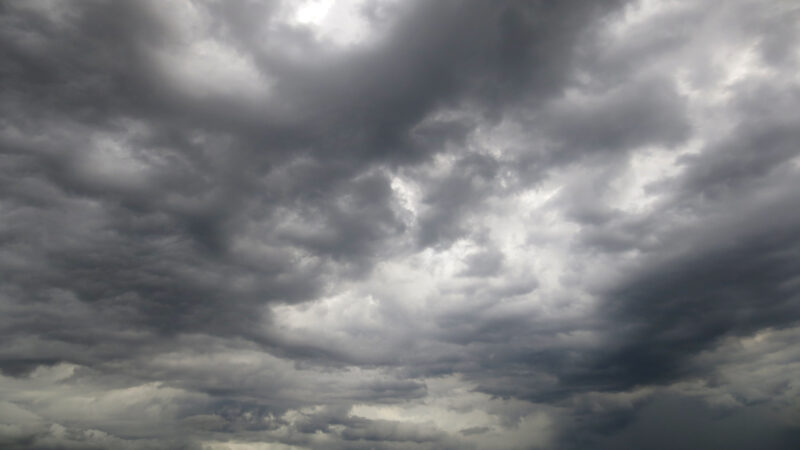 Πρόγνωση Θεσσαλίας και Σποράδων 3-5/11/20 Συννεφιές με τοπικές βροχές (+χάρτης βροχής)