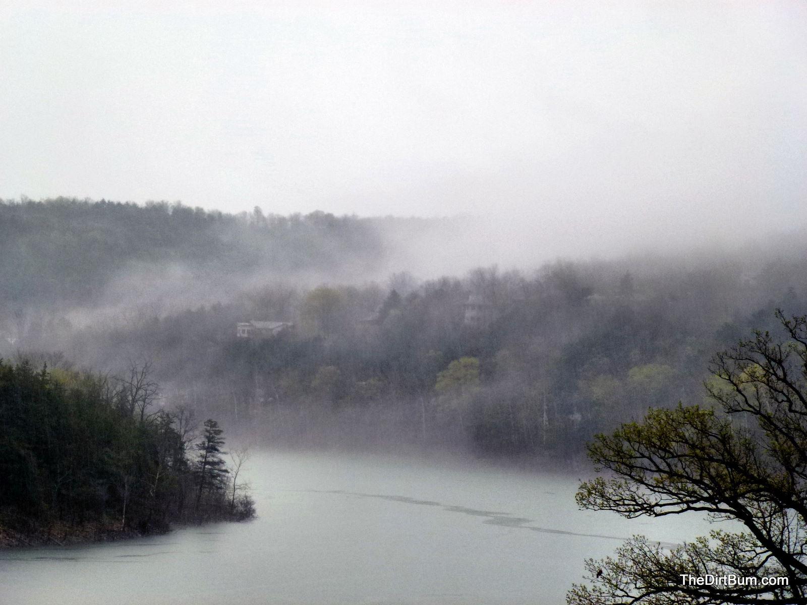 Πρόγνωση Θεσσαλίας και Σποράδων 3-6/12/20 Μουντός καιρός με τοπικές βροχές (+χάρτης βροχής)