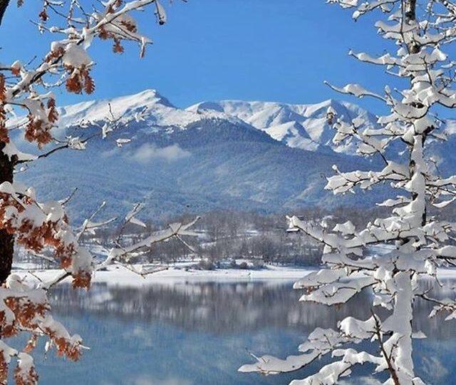 Οι ιστορικοί χιονιάδες στη Θεσσαλία και τις Σποράδες την περίοδο 1980-2020(+Χάρτες επιφανείας,ανώτερης ατμόσφαιρας,χιονοκάλυψης)