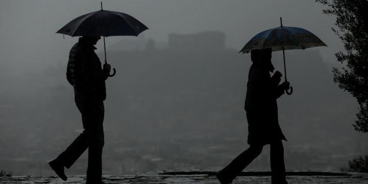 Νέα επιδείνωση στον καιρό της χώρας μας από το απόγευμα της Κυριακής 6-12-2020  (+Χάρτες, επιφανείας, ανώτερης ατμόσφαιρας, υετού και ύψους χιονιού).
