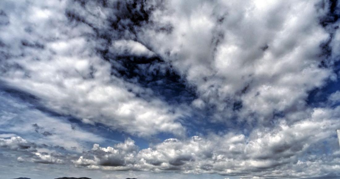Πρόγνωση Θεσσαλίας και Σποράδων 28-30/12/20 Βελτιωμένος καιρός με υψηλές για την εποχή θερμοκρασίες