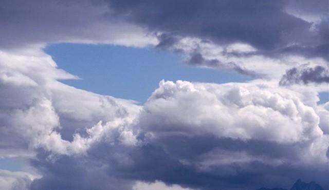 Πρόγνωση Θεσσαλίας και Σποράδων 29-31/1/21 Τοπικές βροχές με άνοδο της θερμοκρασίας (+χάρτης βροχής)