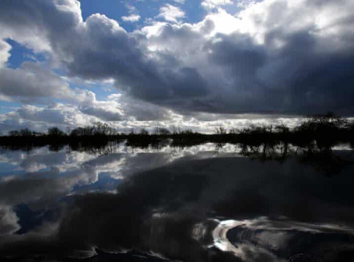 Επιστροφή του ήπιου καιρού στην χώρα μας και του βροχερού σκηνικού στη δυτική Ελλάδα από την ερχόμενη Πέμπτη 21-1-2021(+Χάρτες επιφανείας,ανώτερης ατμόσφαιρας,συνολικού υετού)