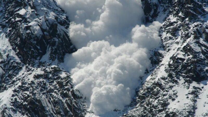 Χιονοστιβάδα στον Όλυμπο σκότωσε δύο Λαρισαίους γιατρούς