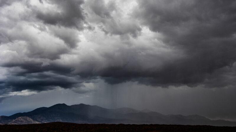 Πρόγνωση Θεσσαλίας και Σποράδων 11-12/2/21 Τοπικές βροχές με την θερμοκρασία σε πτώση απο την Παρασκευή (+χάρτης βροχής)