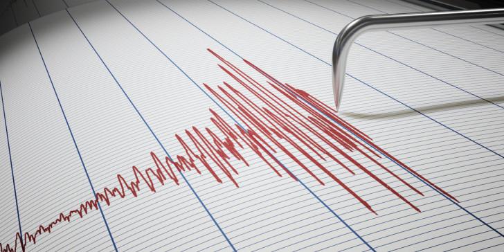 Ισχυρότατος νέος σεισμός ταρακούνησε τη Θεσσαλία απόψε