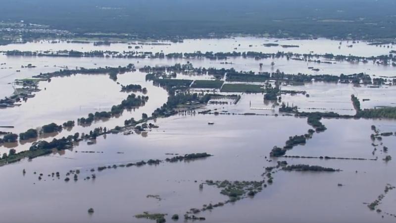 Αυστραλία: Πρωτοφανείς καταστροφές και αιφνιδιασμός από τις πλημμύρες (video)