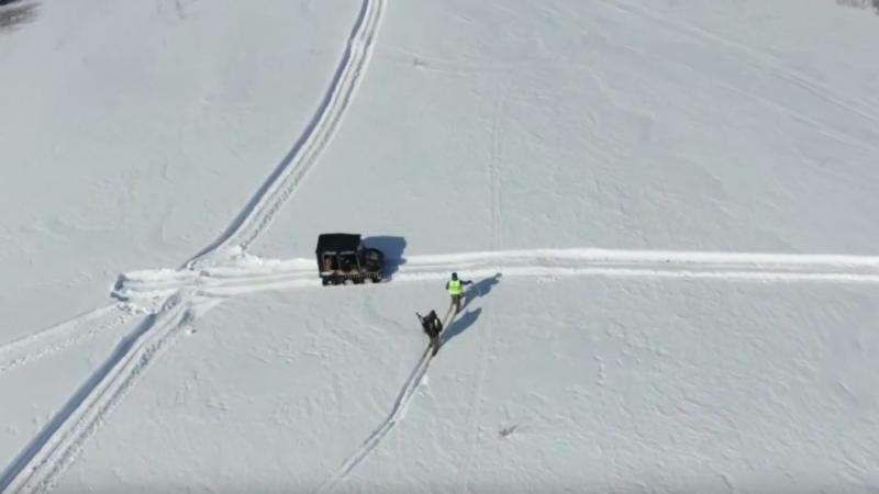 Περιβαλλοντική απειλή για τη Σιβηρία: Χιονίζει μικροπλαστικά – Τι μελετούν οι επιστήμονες