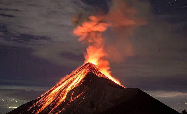Τι θα γίνει σε περίπτωση που ξυπνήσει το ηφαίστειο της Σαντορίνης