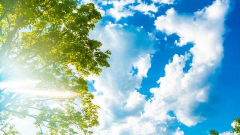 Τοπικές βροχές σήμερα και αύριο. Σημαντικότερη η αλλαγή του καιρού από το Σαββατοκύριακο
