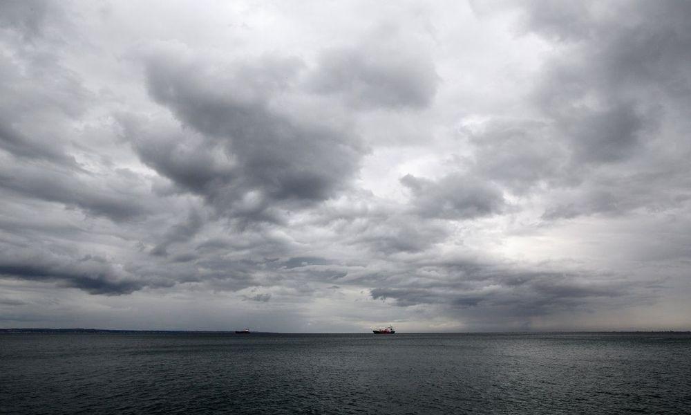 Πρόγνωση Θεσσαλίας και Σποράδων 16-18/4/21 Συννεφιά με αφρικανική σκόνη και λίγες βροχές (+χάρτες βροχής,σκόνης)