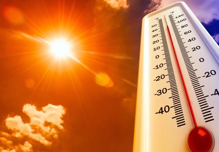 Γιατί τις επόμενες δεκαετίες η θερμοκρασία στην Κεντρική Μακεδονία θα αυξηθεί έως και 4,3 βαθμούς Κελσίου