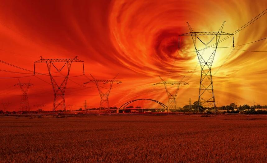 Ηλιακή καταιγίδα που εμφανίστηκε σαν «μεγάλη φωτιά» το 1582 μπορεί να χτυπήσει ξανά τη Γη