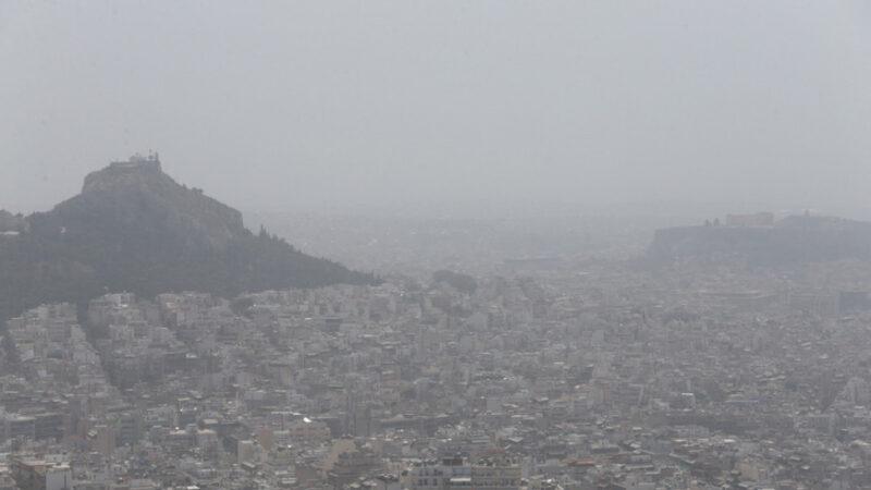 Πρόγνωση Θεσσαλίας και Σποράδων 27-29/4/21 Σημαντική άνοδος της θερμοκρασίας και αφρικανική σκόνη (+χάρτες σκόνης)