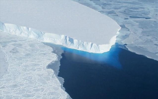 O «Παγετώνας της Αποκάλυψης» λιώνει πιο γρήγορα από όσο πιστεύαμε
