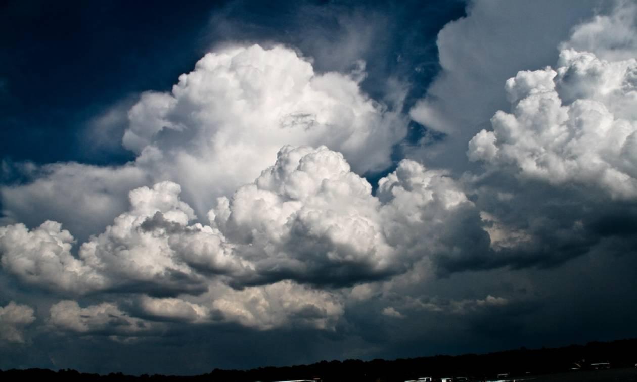 Πρόγνωση Θεσσαλίας και Σποράδων 25-27/5/21 Καλοκαιρινός καιρός με μπόρες στα ορεινά απο την Πέμπτη (+χάρτης βροχής)