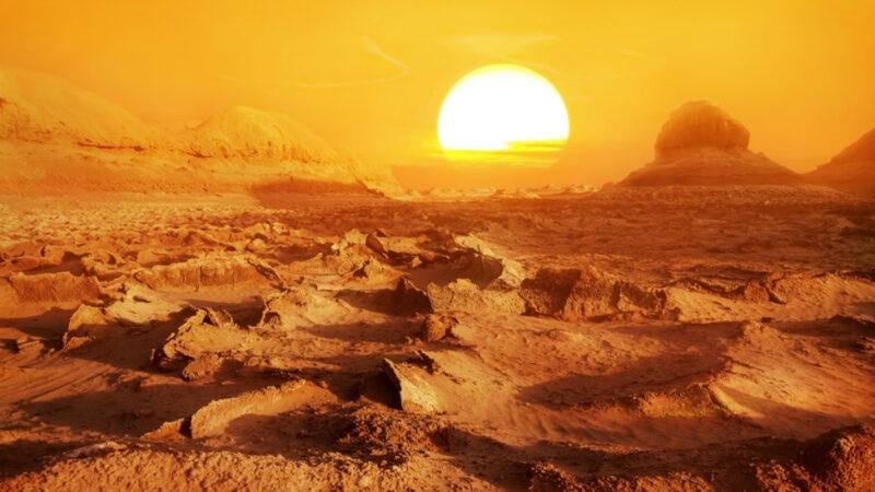 Ακραίες θερμοκρασίες: Πού «χτύπησε» 80,8 Κελσίου ο υδράργυρος – Πού έπεσε στους -110,9