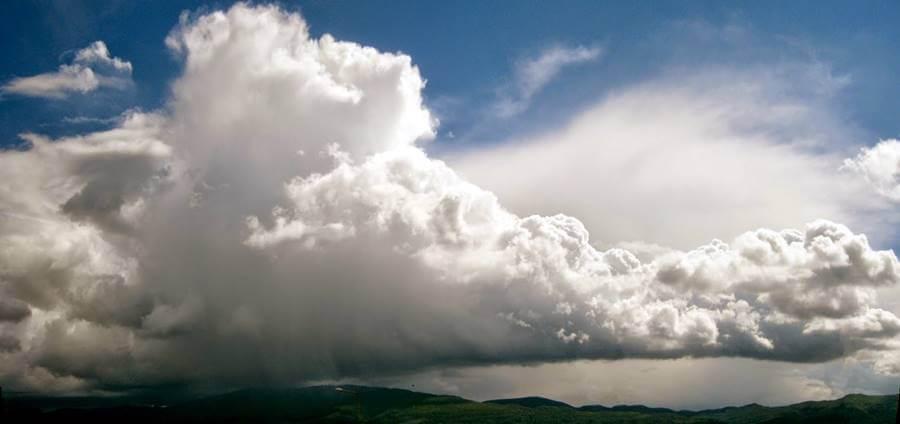 Πρόγνωση Θεσσαλίας και Σποράδων 28-30/5/21 Τοπικές μπόρες στα ορεινά (+χάρτης βροχής)