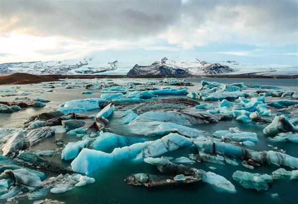 Υπερθέρμανση: Ο πλανήτης θα χάσει έτσι κι αλλιώς το 10% των παγετώνων μέχρι το 2050