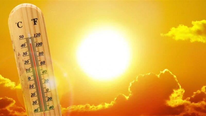 Συνεχίζεται ο καύσωνας και τις επόμενες μέρες, πρόσκαιρη πτώση της θερμοκρασίας το διήμερο Κυριακή – Δεύτερα. Νέο θερμό κύμα από την ερχόμενη Τρίτη