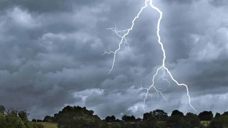 Άστατος καιρός με έντονες βροχές και θερμοδυναμικές καταιγίδες την ερχόμενη εβδομάδα από 7-13 Ιουνίου 2021(+Χάρτες)