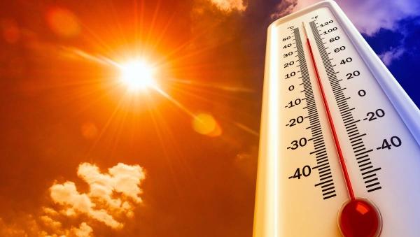 Συνθήκες Σαχάρας στις 24-6-2021 στον Θεσσαλικό κάμπο(+Χάρτης μέσης ατμόσφαιρας)