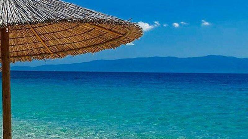 Η κατάσταση και οι θερμοκρασίες των ελληνικών θαλασσών το ερχόμενο Σαββατοκύριακο 5-6 Ιουνίου 2021 (+Χάρτες)