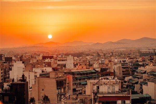 Μελέτη: Η κλιματική αλλαγή ευθύνεται για το 1/4 των θανάτων από ζέστη στην Αθήνα