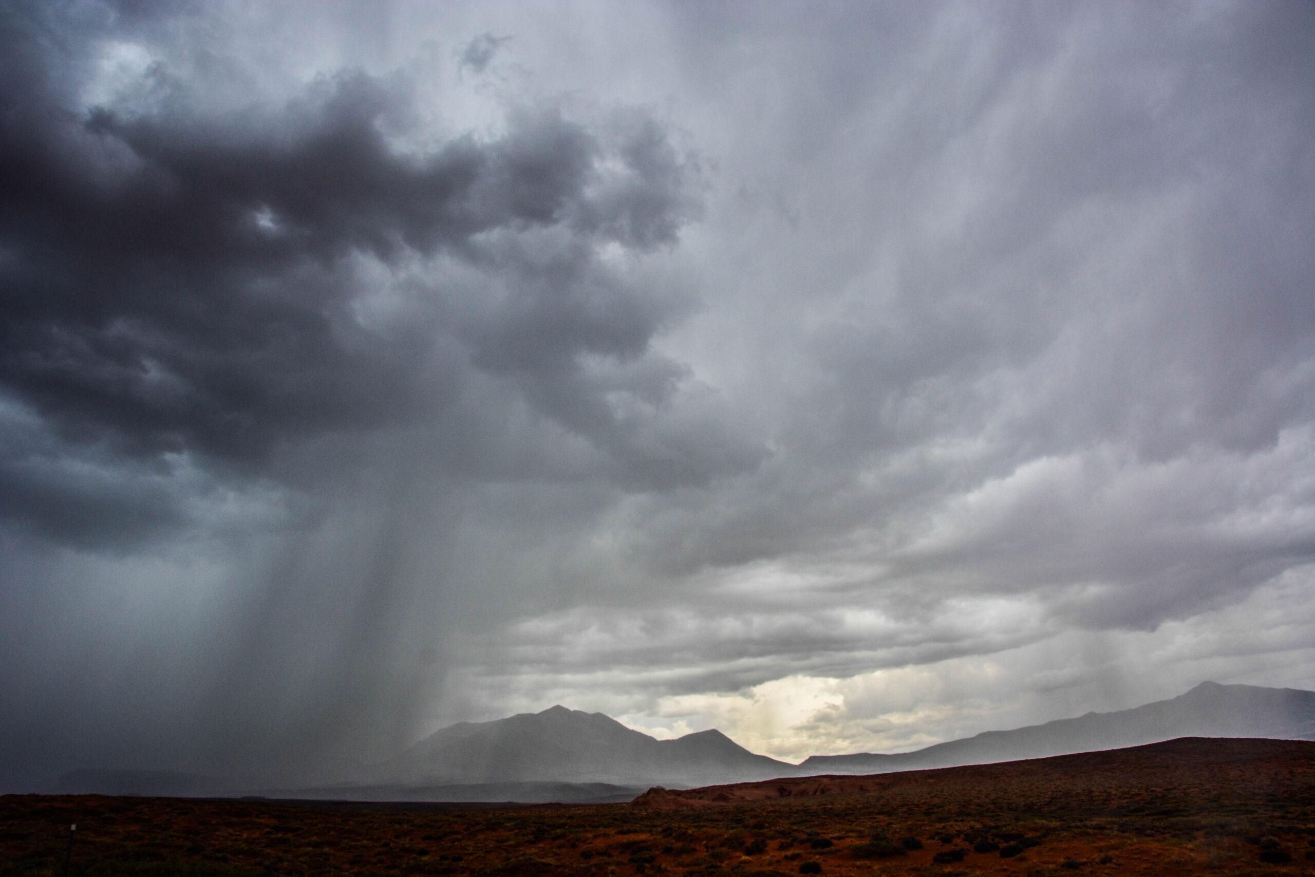 Πρόγνωση Θεσσαλίας και Σποράδων 17-18/6/21 Αστάθεια κυρίως στα ορεινά (+χάρτης βροχής)