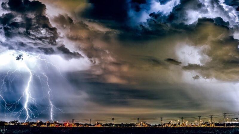 Πρόγνωση Θεσσαλίας και Σποράδων 11-13/6/21 Συνεχίζεται ο άστατος καιρός έως το Σάββατο (+χάρτης βροχής)