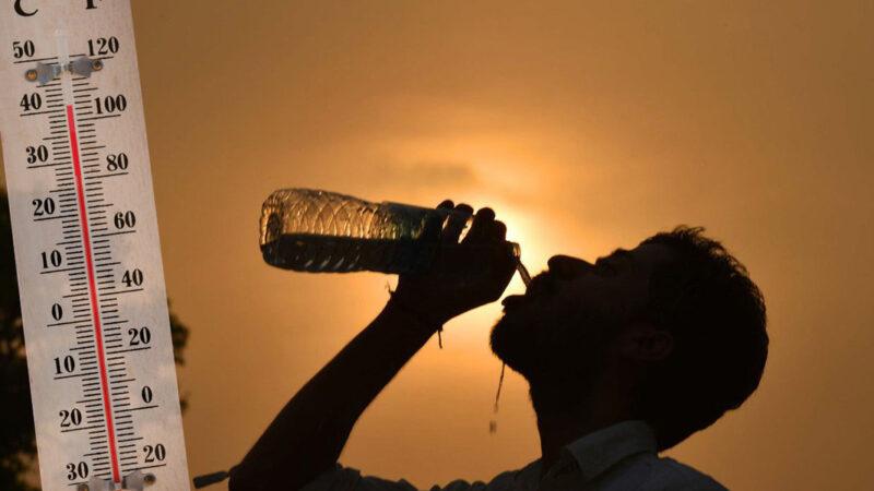 Προστατευτικά μέτρα από τις υψηλές θερμοκρασίες και τον καύσωνα
