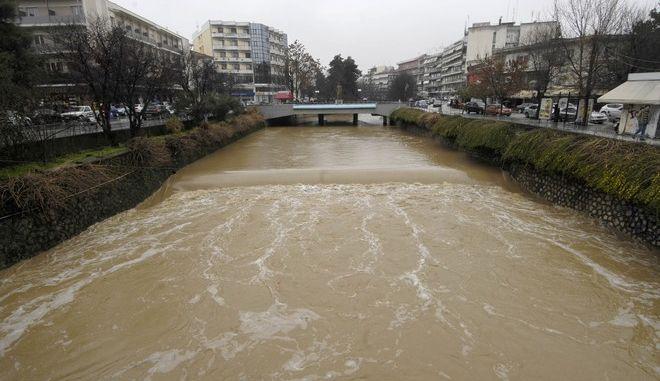 4 Ιουνίου 1907: Η φονική πλημμύρα του Ληθαίου στα Τρίκαλα